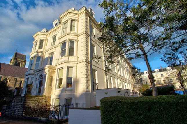 Thumbnail Flat for sale in Montpellier Terrace, Scarborough