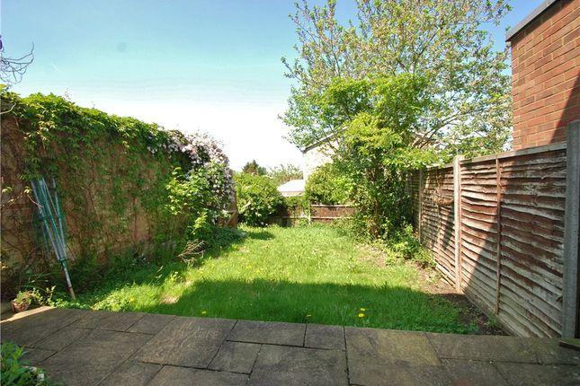 Garden of Oakfields, Guildford, Surrey GU3