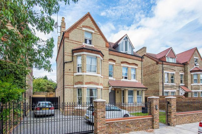 Thumbnail Property for sale in Grange Park, Ealing