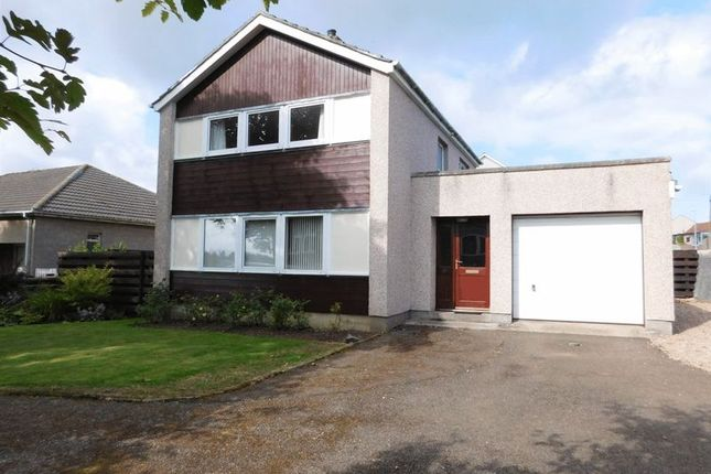 Thumbnail Detached house for sale in Ormlie Road, Thurso