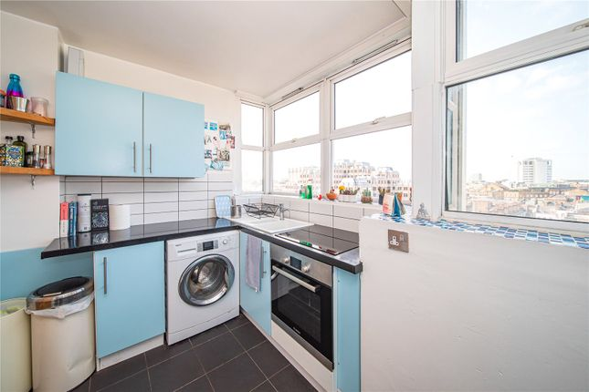 Kitchen of Winter Garden House, 2 Macklin Street, London WC2B