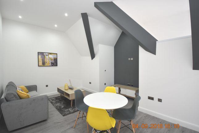 1 bedroom flat for sale in Bradford, West Yorkshire