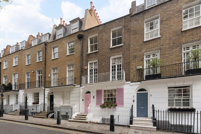 3 bed terraced house for sale in Trevor Square, Knightsbridge SW7