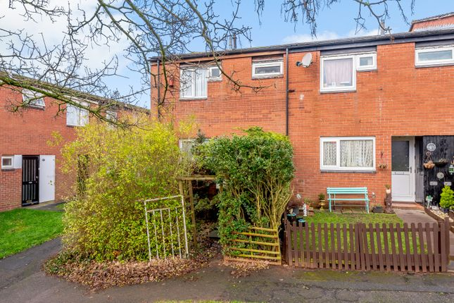Thumbnail End terrace house for sale in Blakemore, Telford