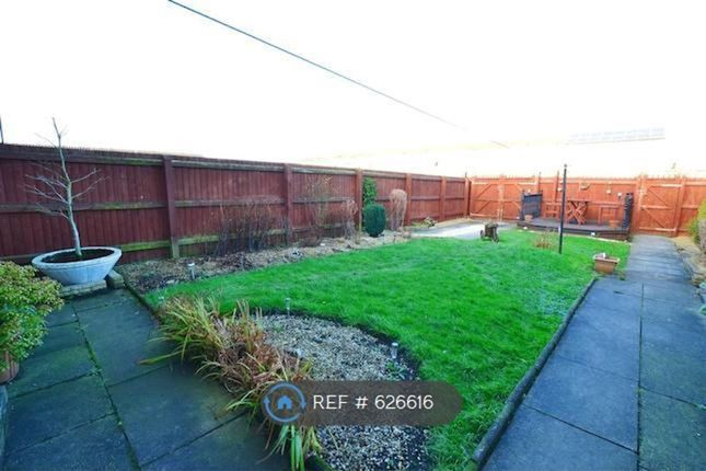 Rear Garden of Dixon Close, Birmingham B35