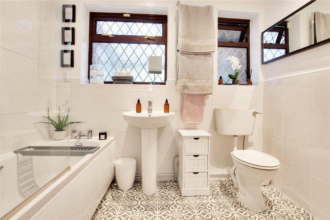 Bathroom of Newlands Lane, Meopham, Gravesend, Kent DA13