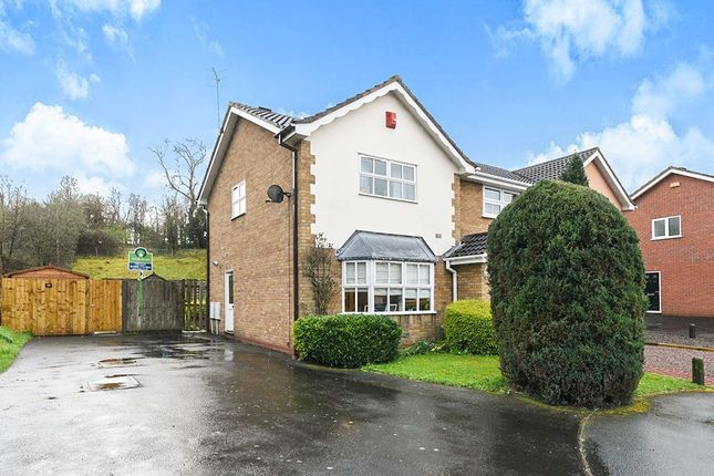 Thumbnail Property to rent in Tagwell Close, Droitwich