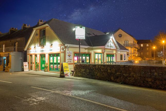 Thumbnail Restaurant/cafe for sale in The Frying Irishman, Castlebridge Village, Wexford County, Leinster, Ireland