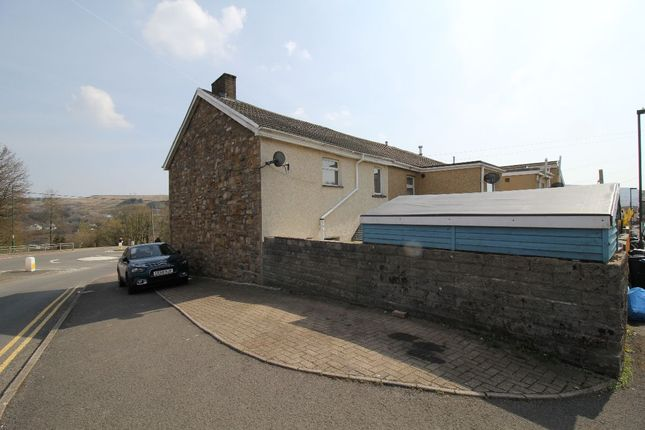 Thumbnail Terraced house for sale in Pleasant View, Ebbw Vale