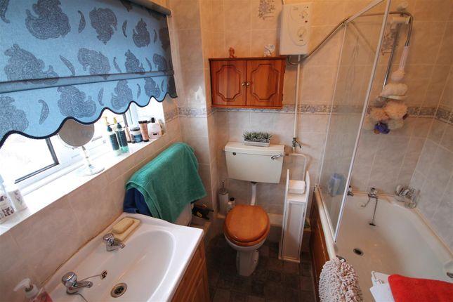 Bathroom/WC of Local Avenue, Sherburn Hill, Durham DH6