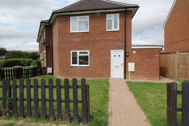 Thumbnail Flat to rent in Prince Charles Avenue, Sittingbourne