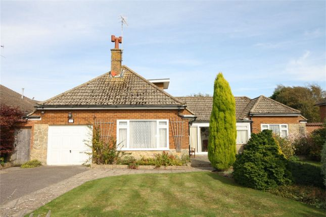 Thumbnail Detached bungalow for sale in Kewhurst Avenue, Cooden, Bexhill On Sea