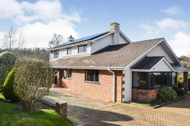 4 bed detached house for sale in New Quay, New Quay SA45