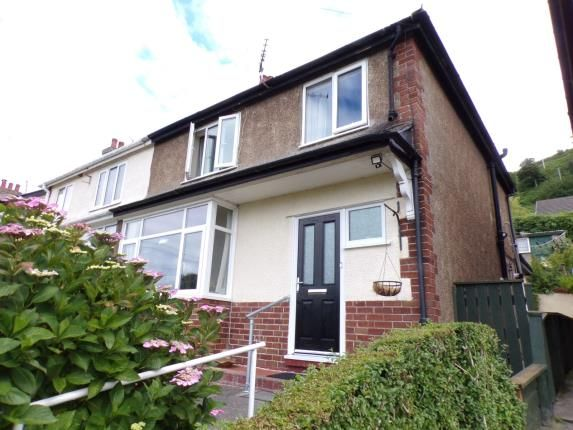 Thumbnail Semi-detached house for sale in Dolwyd, Colwyn Bay, Conwy