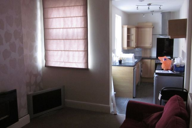 Lounge of Campion St, Derby DE22