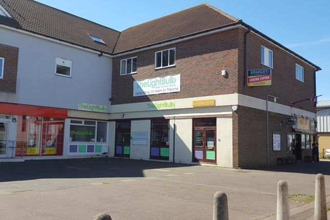 Thumbnail Office for sale in Edison House, Units 2-3, Paycocke Road, The Nevendon Centre, Basildon, Essex