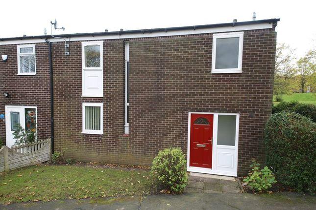 Thumbnail Property to rent in Calvers, Runcorn