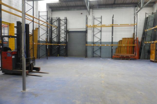 Thumbnail Warehouse to let in Commerce Way, Highbridge