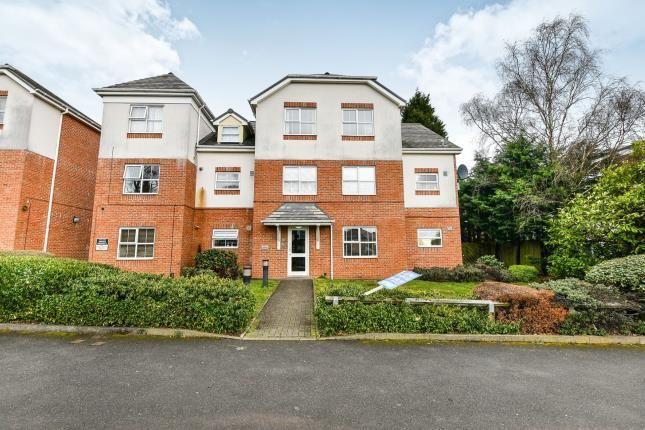 Thumbnail Flat for sale in David Court, 414 Kingsbury Road, Birmingham, West Midlands