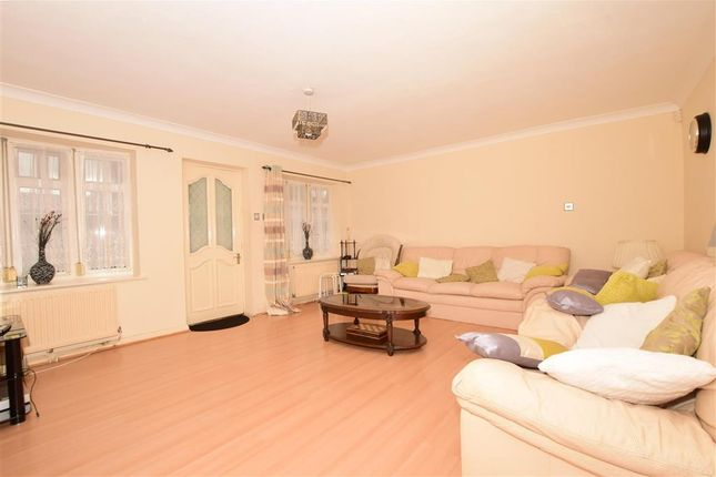 Lounge of Constitution Road, Chatham, Kent ME5