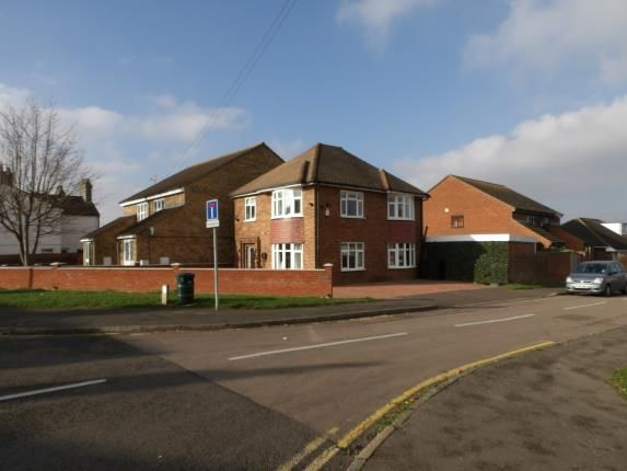 Thumbnail Detached house for sale in Potton Road, Biggleswade, Bedfordshire
