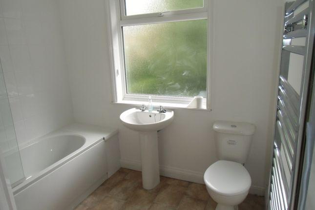 Bathroom of Main Street, Leicester LE5