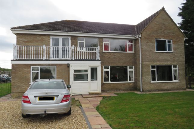 Thumbnail Detached house for sale in Bardlings Drove, Sutton St. James, Spalding