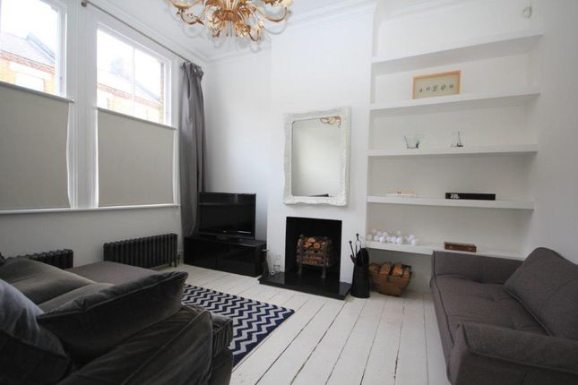 Thumbnail Property to rent in Senrab Street, Limehouse