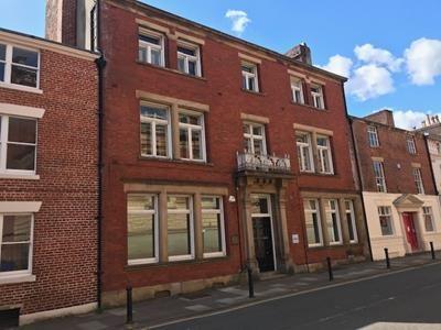 Thumbnail Office for sale in Chapel Street, Preston