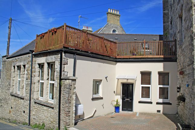 4 bed semi-detached bungalow for sale in Town Centre, Close Town Centre & Beach, Swanage