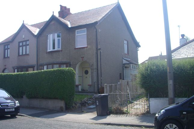 95, West End Road, Morecambe LA4