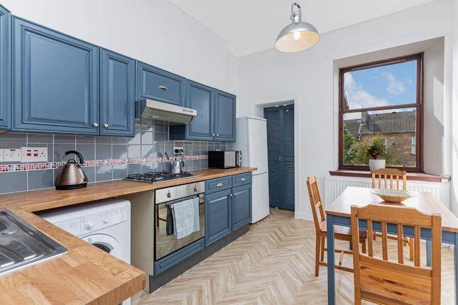 Dining Kitchen of Whitevale Street, Dennistoun, Glasgow G31