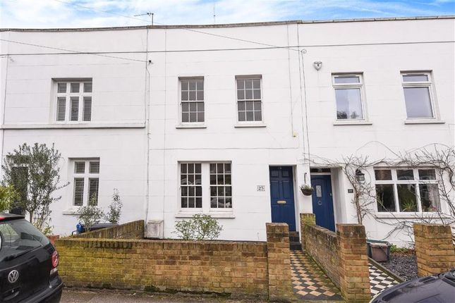 2 bed terraced house for sale in Elton Road, Kingston Upon Thames