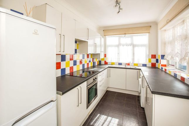 Kitchen of Windsor Road, London E7