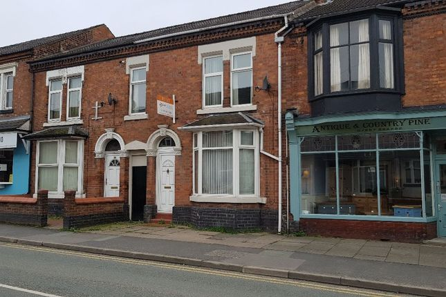 3 bed terraced house to rent in Wistaston Road Business Centre, Wistaston Road, Crewe