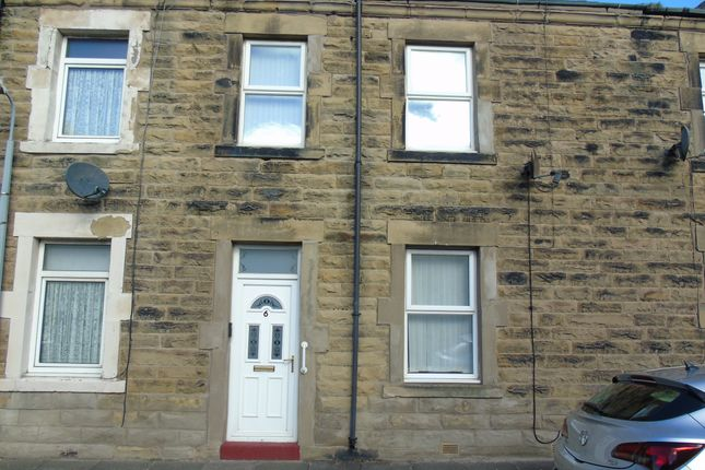 Thumbnail Terraced house for sale in Leazes Street, Amble, Morpeth