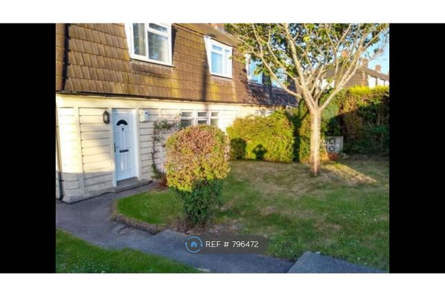 Thumbnail Semi-detached house to rent in Conygre Grove, Bristol