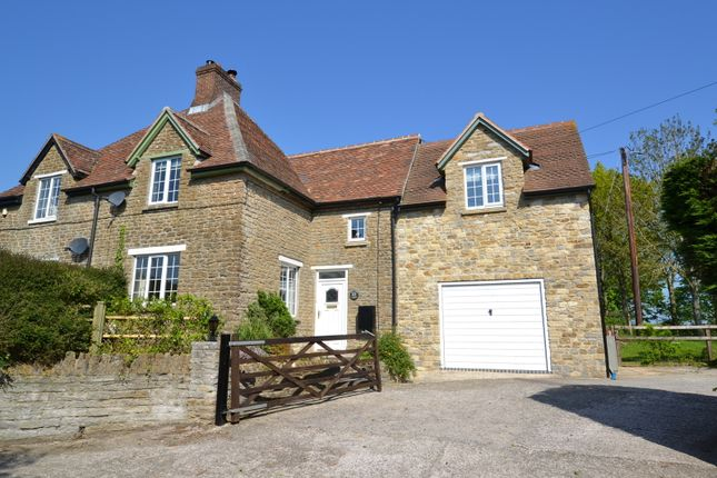 Thumbnail Property to rent in Holbrook, Wincanton