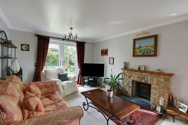 Sitting Room of Raglan Gardens, Lydney, Gloucestershire. GL15