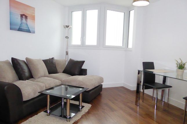 Thumbnail Flat for sale in One Hagley Road, Birmingham