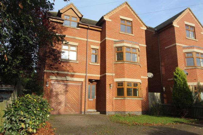 Thumbnail Property for sale in Main Street, Kirby Muxloe, Leicester
