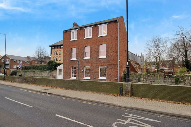 Thumbnail Office for sale in St Nicholas Street, Hereford, Herefordshire