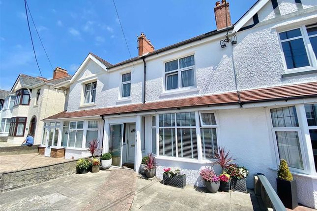 Thumbnail Terraced house for sale in Greenland Meadows, Cardigan, Ceredigion