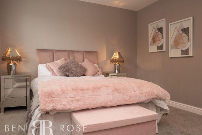 Master Bedroom of Kieshaw Drive, Farington, Leyland PR25
