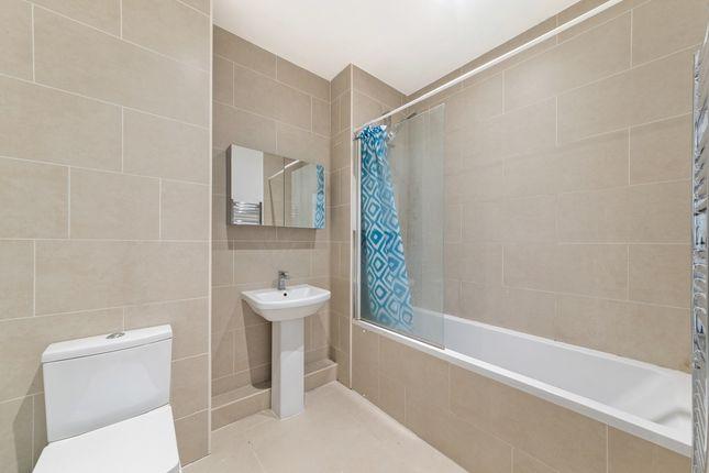 Bathroom of Nova House, Buckingham Gardens, Slough SL1