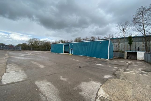 Thumbnail Industrial to let in Unit F3, St Davids Close, Off Main Avenue, Treforest Industrial Estate, Rhondda Cynon Taff