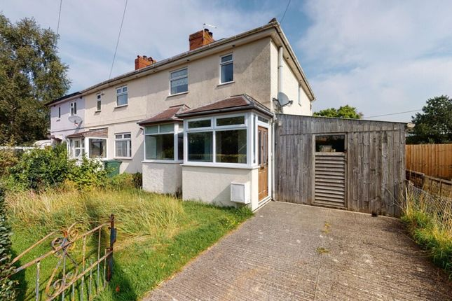 Thumbnail Semi-detached house for sale in Lipgate Place, Portishead, Bristol