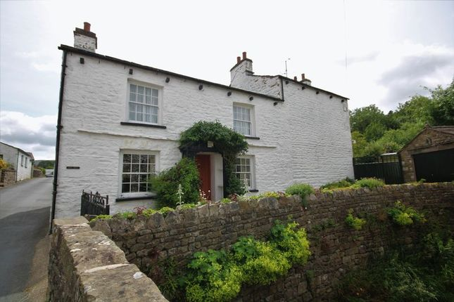 Thumbnail Detached house for sale in Siege Ghyll, Main Street, Sedbergh