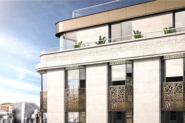 Thumbnail Flat for sale in Penthouse Place, Great Portland Street, London