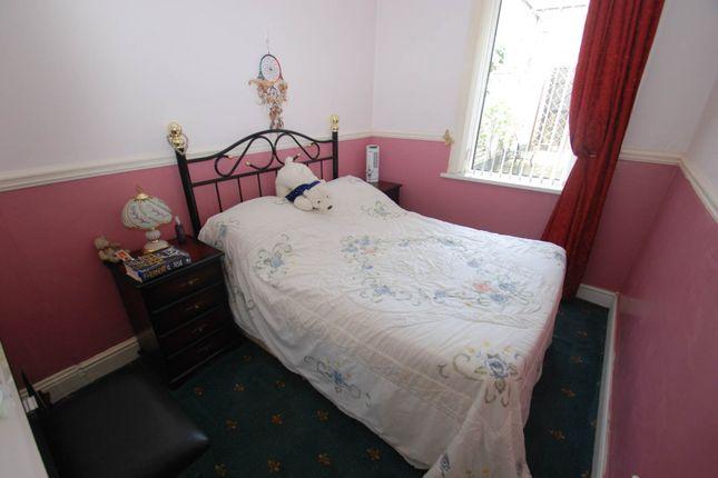 Bedroom of Aston Street, South Shields NE33